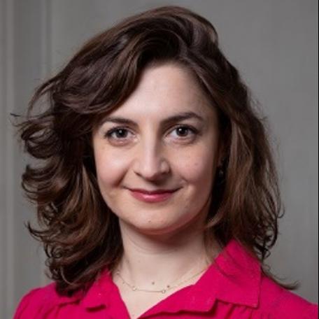 Anemona Constantin